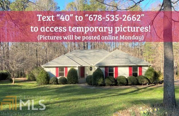 40 First Manassas Way E, Sharpsburg, GA 30277 (MLS #8938500) :: Anderson & Associates