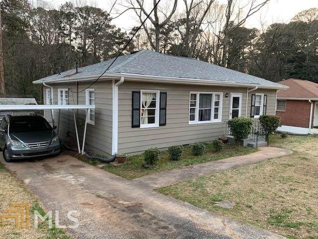 800 Pegg Rd, Atlanta, GA 30315 (MLS #8938799) :: Bonds Realty Group Keller Williams Realty - Atlanta Partners