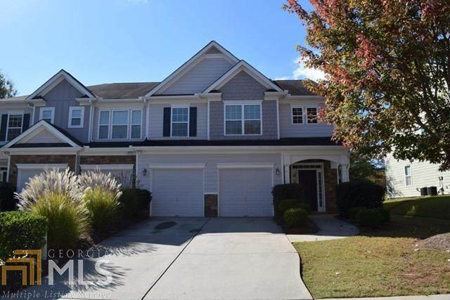 22 Tahoe Dr, Newnan, GA 30263 (MLS #8938809) :: Keller Williams Realty Atlanta Partners