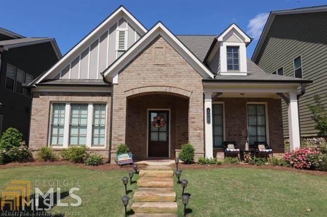 178 Still Pine Bnd Road, Smyrna, GA 30082 (MLS #8938840) :: Bonds Realty Group Keller Williams Realty - Atlanta Partners