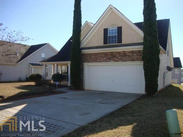 186 Saddleview Trl, Riverdale, GA 30274 (MLS #8939093) :: RE/MAX Eagle Creek Realty