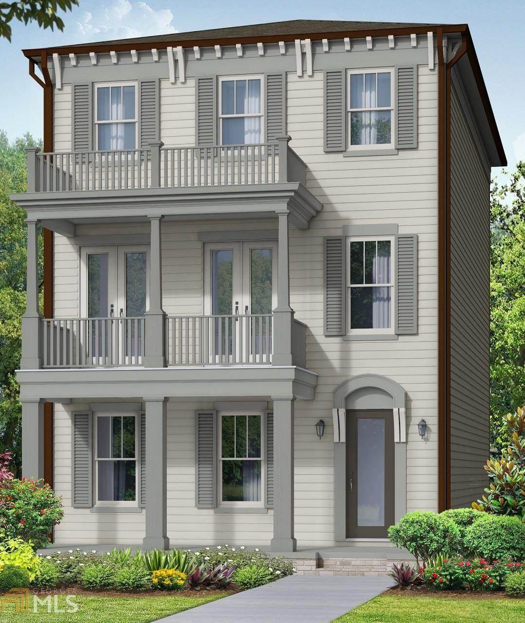 260 Villa Magnolia Ln - Photo 1