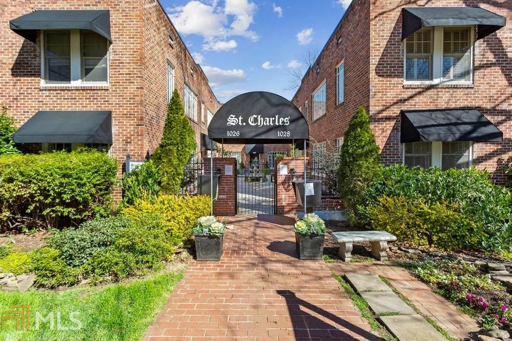 1026 Saint Charles Ave - Photo 1