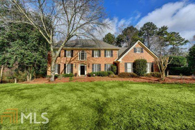 2881 Vinings Way, Atlanta, GA 30339 (MLS #8939818) :: Savannah Real Estate Experts