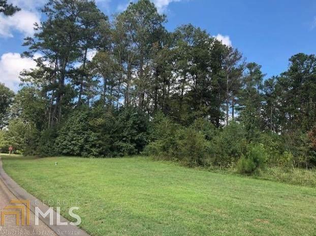 401 Highland Park Loop #32, Pine Mountain, GA 31822 (MLS #8939828) :: Perri Mitchell Realty