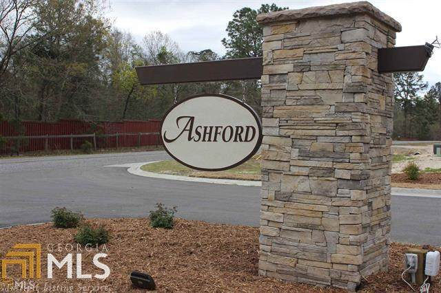 0 Tannery Ln #48, Statesboro, GA 30458 (MLS #8941296) :: AF Realty Group