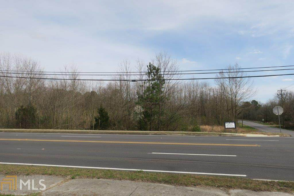 0 Highway 114 - Photo 1