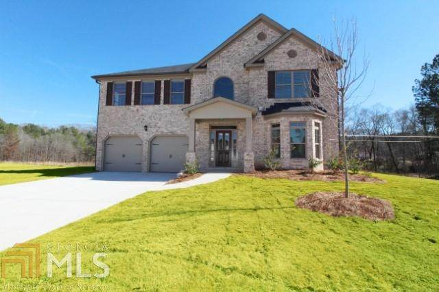 3703 Maple Hill Rd - Photo 1