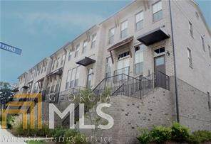 2689 Cedar Pine Way #114, Doraville, GA 30360 (MLS #8942721) :: Savannah Real Estate Experts
