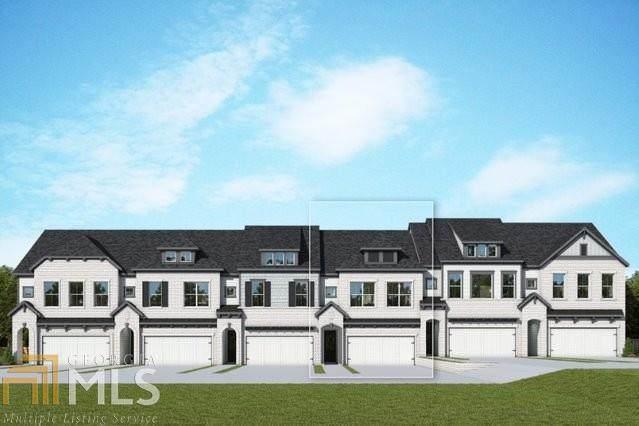 280 Walker Ave #9, Alpharetta, GA 30076 (MLS #8943051) :: Savannah Real Estate Experts