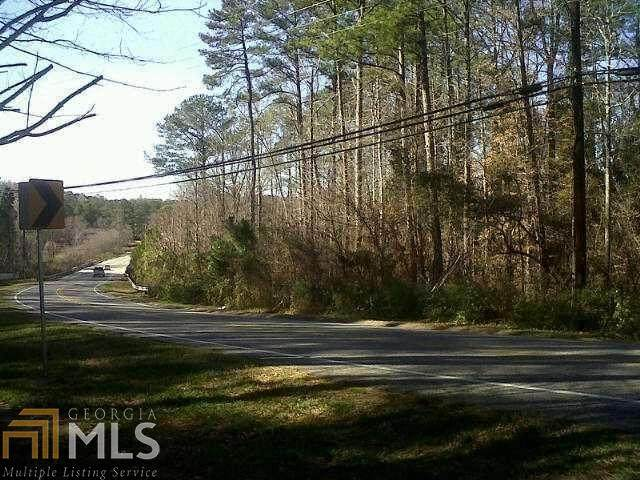 1275 Pine Grove Rd, Roswell, GA 30075 (MLS #8943272) :: Rettro Group