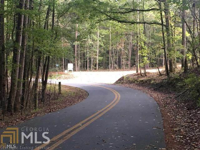 0 Mckoy Farms Ln Lot 8, Newnan, GA 30263 (MLS #8943327) :: RE/MAX Eagle Creek Realty