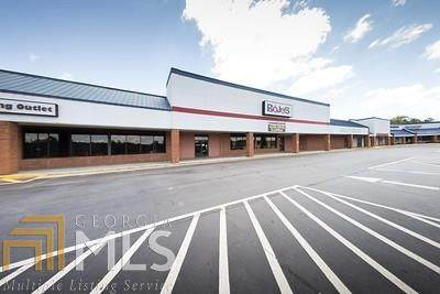 102 Hillcrest Pkwy, Dublin, GA 31021 (MLS #8943433) :: Bonds Realty Group Keller Williams Realty - Atlanta Partners