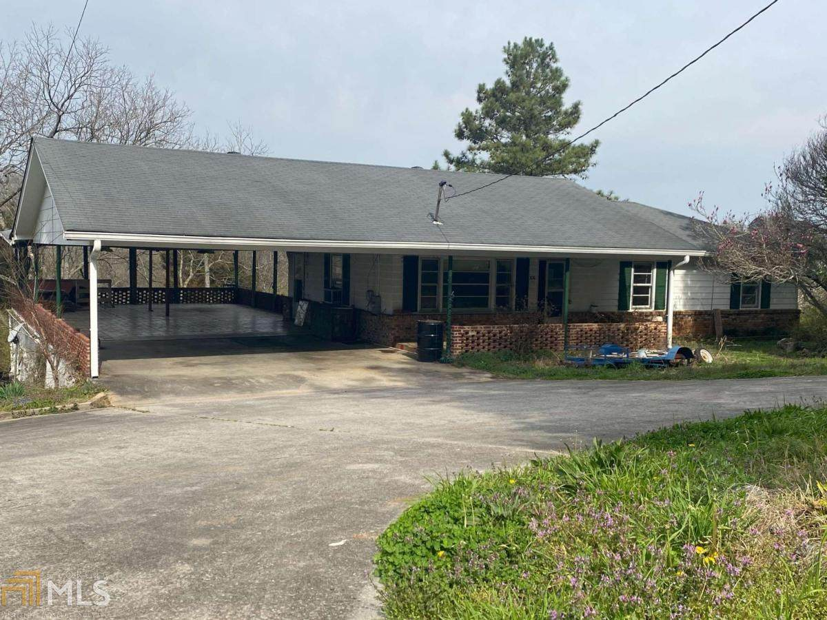 106 Marion Dairy Rd - Photo 1