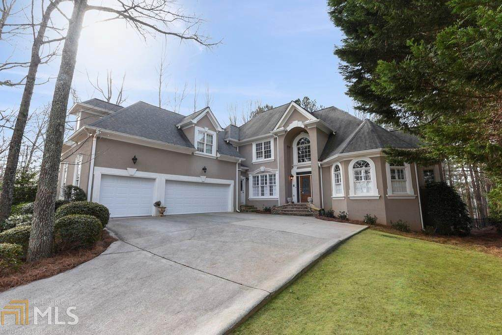 3203 Chipping Wood Ct - Photo 1