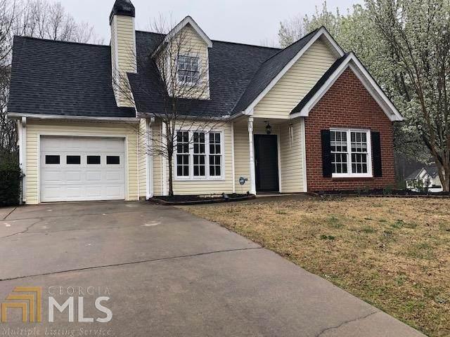 161 Spring Lake Dr, Athens, GA 30601 (MLS #8944181) :: Crest Realty