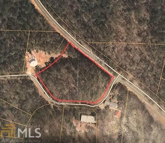 0 Kings Gap Rd, Pine Mountain, GA 31822 (MLS #8944579) :: AF Realty Group
