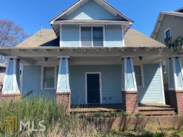 88 Lucy St, Atlanta, GA 30312 (MLS #8944767) :: Savannah Real Estate Experts