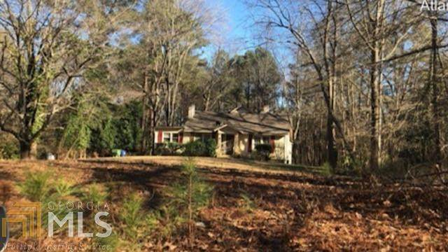 4578 Bakers Ferry - Photo 1