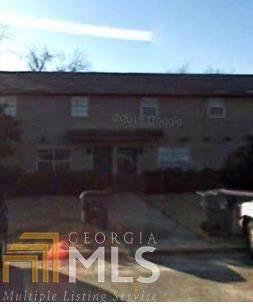 101 Country Club Dr F, Americus, GA 31709 (MLS #8945679) :: Houska Realty Group