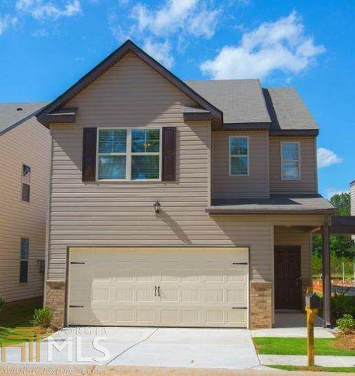 325 Lossie Ln Property On Hol, Mcdonough, GA 30253 (MLS #8945683) :: RE/MAX Eagle Creek Realty