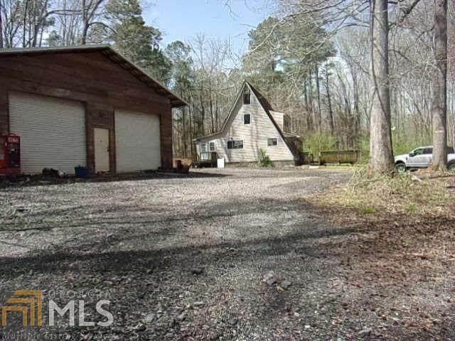 494 Eastside Dr, Thomaston, GA 30286 (MLS #8945760) :: The Heyl Group at Keller Williams
