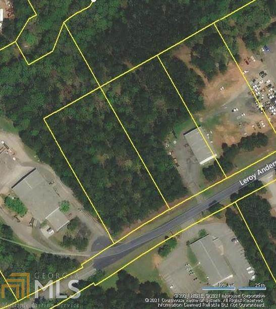 0 Leroy Anderson Rd - Photo 1