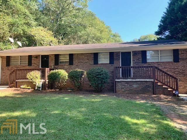 200 Hilltop Rd, Athens, GA 30605 (MLS #8946337) :: Savannah Real Estate Experts