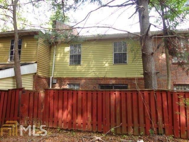 1875 Whitehall Forest Ct, Atlanta, GA 30316 (MLS #8946674) :: Perri Mitchell Realty