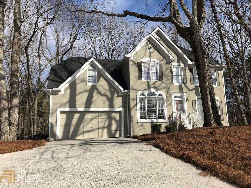 4845 Chesterfield Ct - Photo 1