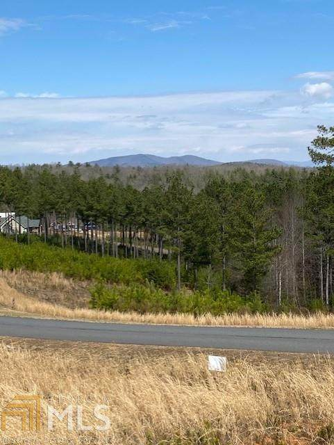 Lt 285 Thirteen Hundred, Blairsville, GA 30512 (MLS #8947103) :: AF Realty Group