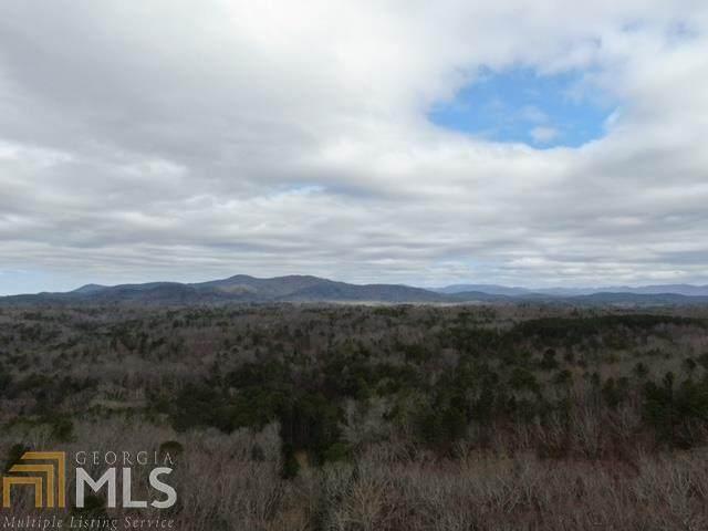 0 Lakeland Estates Multiple Lots, Ellijay, GA 30540 (MLS #8947164) :: AF Realty Group