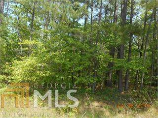 0 E Miles Rd, Carrollton, GA 30116 (MLS #8947231) :: Rettro Group
