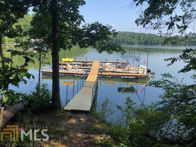 0 Seven Forks Lot 12, Martin, GA 30557 (MLS #8947606) :: AF Realty Group