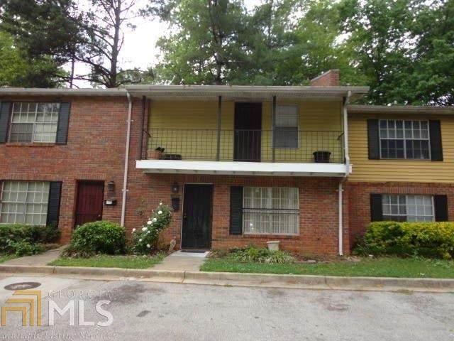 1993 Whitehall Forest Ct, Atlanta, GA 30316 (MLS #8947944) :: RE/MAX Eagle Creek Realty