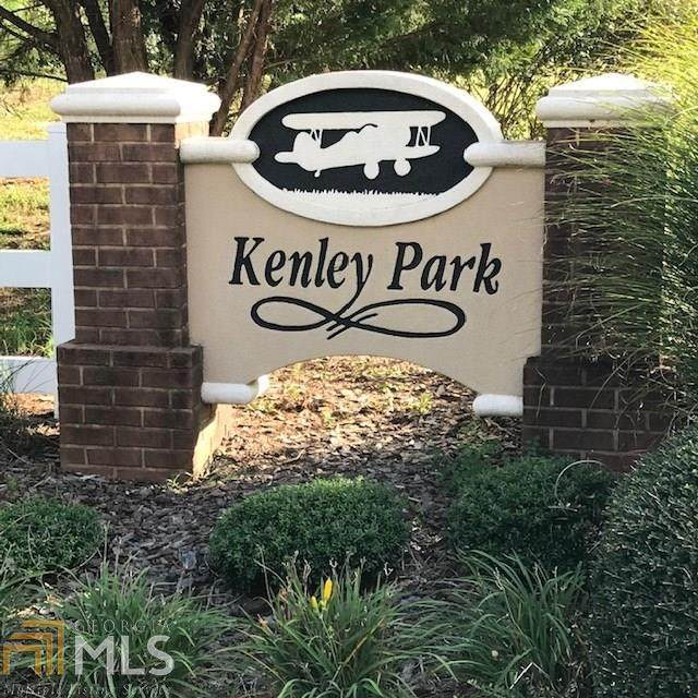 100 Kenley Dr #4, Brooks, GA 30205 (MLS #8948084) :: Anderson & Associates