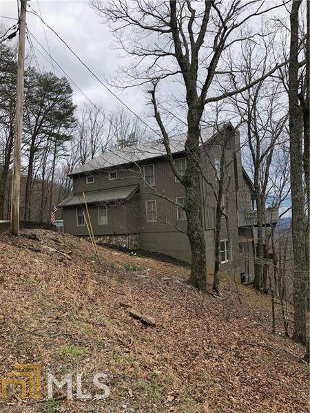 442 Cutthroat Ridge, Jasper, GA 30143 (MLS #8948410) :: Perri Mitchell Realty