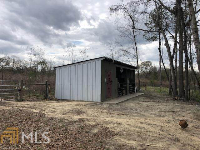 21865 N Highway 301, Statesboro, GA 30461 (MLS #8948976) :: Military Realty