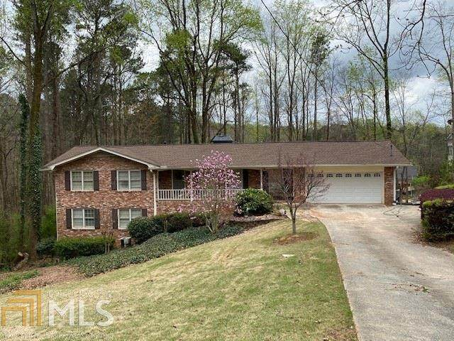 5739 Forest Dr - Photo 1