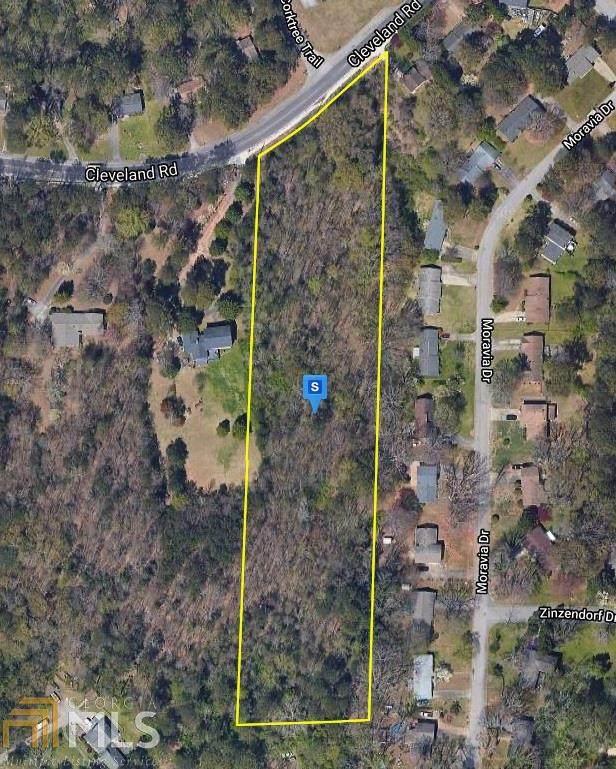 4739 Cleveland Rd, Lithonia, GA 30038 (MLS #8950001) :: RE/MAX Eagle Creek Realty