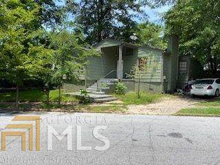 1543 Rogers Ave, Atlanta, GA 30310 (MLS #8950274) :: Michelle Humes Group