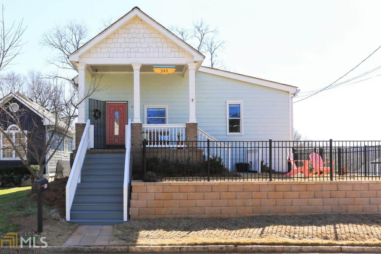 245 South Ave - Photo 1