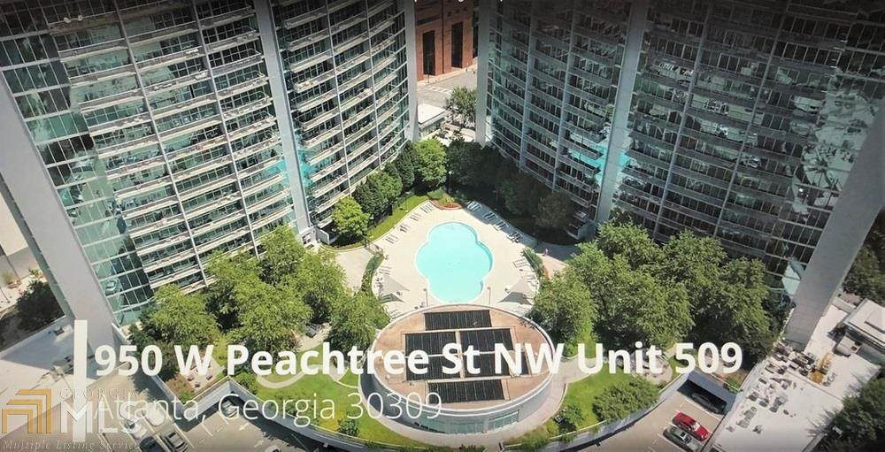 950 Peachtree St - Photo 1