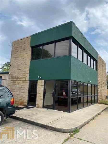 52 Fairground St, Marietta, GA 30060 (MLS #8950973) :: Houska Realty Group