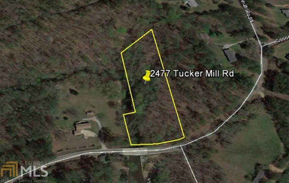 2477 Tucker Mill - Photo 1