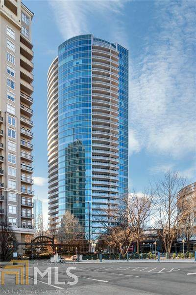 3338 Peachtree Rd #3102, Atlanta, GA 30326 (MLS #8951485) :: Houska Realty Group