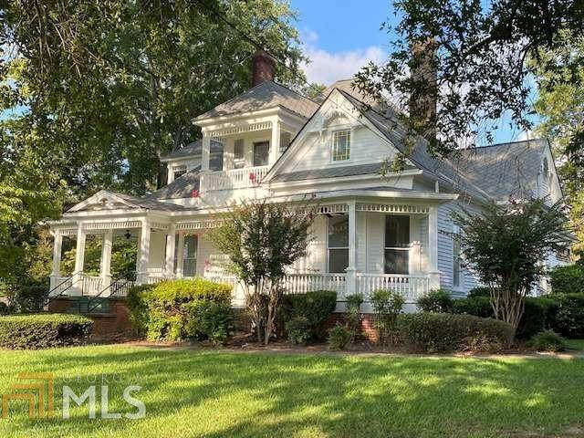 29 E Main St, Hampton, GA 30228 (MLS #8952664) :: Michelle Humes Group