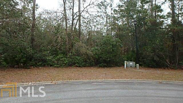 0 Heron Point Ln Lot 82, Woodbine, GA 31569 (MLS #8952963) :: RE/MAX Eagle Creek Realty