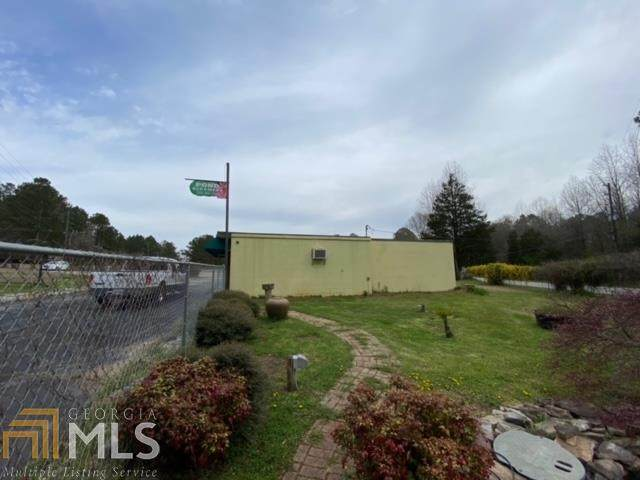 5748 Highway 20 Highway S, Covington, GA 30016 (MLS #8953165) :: Houska Realty Group