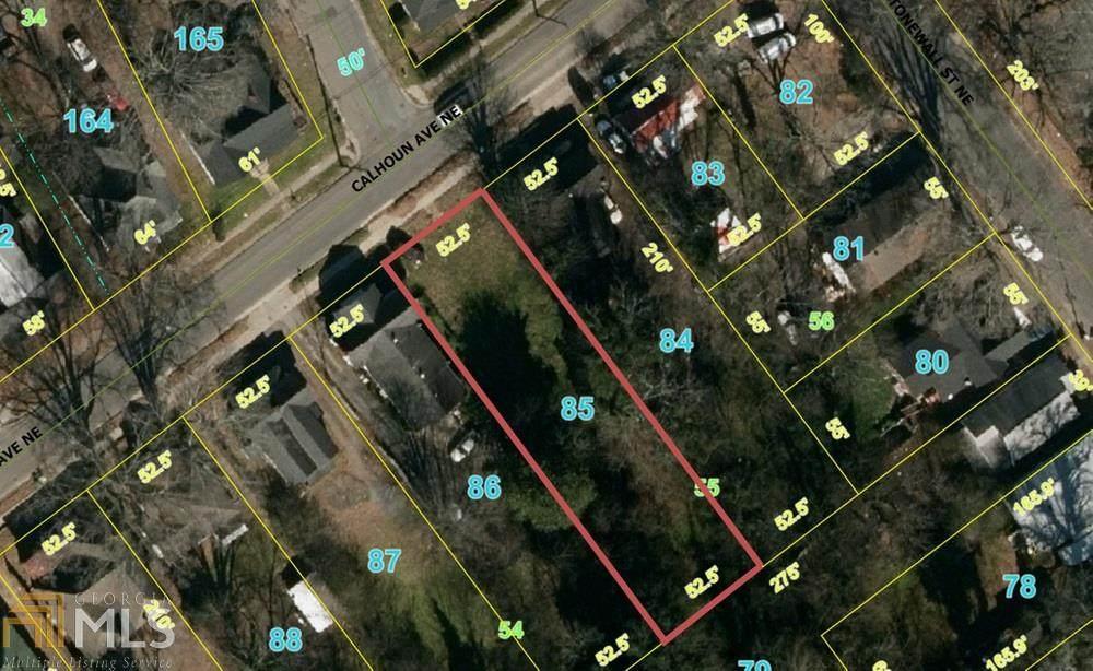 410 Calhoun Ave - Photo 1